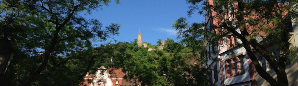 Weinheim-Blog